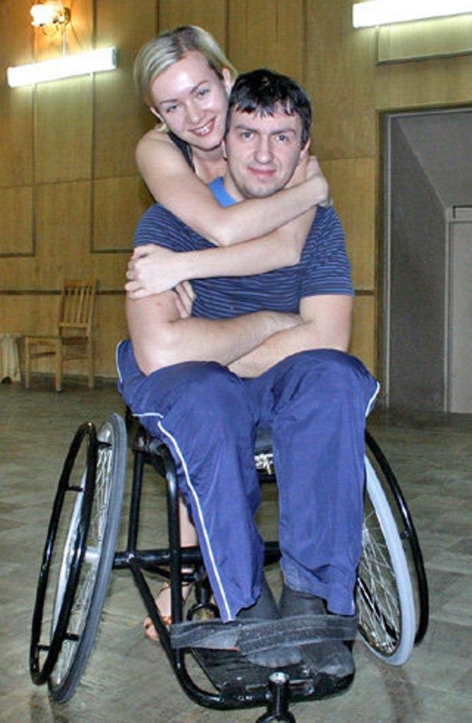 Инвалидна знакомств для сайт