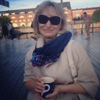 Татьяна Зубехина, 15 июня , Санкт-Петербург, id1606772