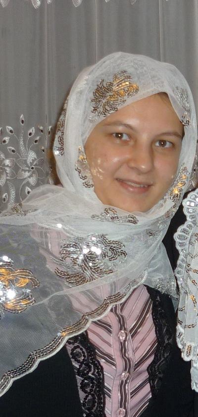 Rumiya Galieva, 16 июля , Виноградов, id156320671
