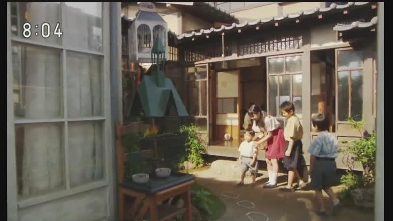 12/17(月) 連続テレビ小説 まんぷく(67)「絶対何とかなるから!」