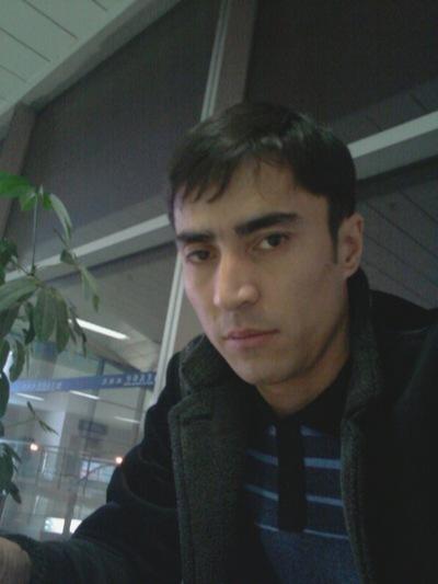 Nurillo Mahammadjanov, 23 января , Няндома, id194217641