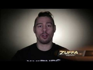Bout List: Dan Hardy's Best of the British