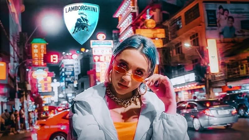 Миа Бойка - Дикая Ламба (Премьера клипа 2019) | From Thailand