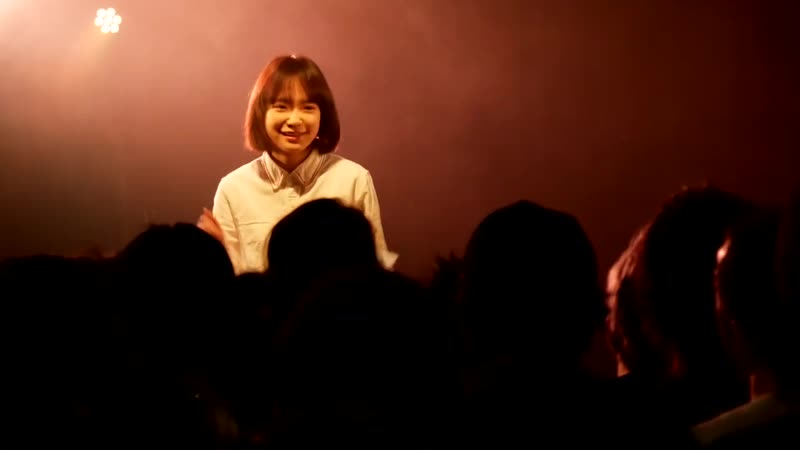 Haruno Sako. AQBI DIG your JOY, YEAH!! -除夜- 31/12/2018