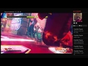Street Fighter V Arcade Edition Karin Online Battles