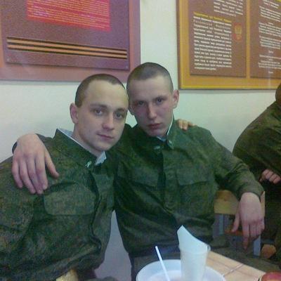 Дмитрий Матвеенко, 25 февраля 1993, Калуга, id93893758