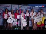 Третий день открытого турнира по плаванию «Кубок золотого кольца» в ВДЦ «Смена»