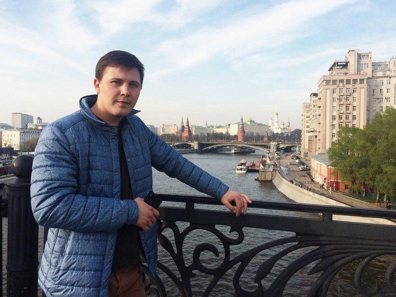 Игорь Павленко | Москва
