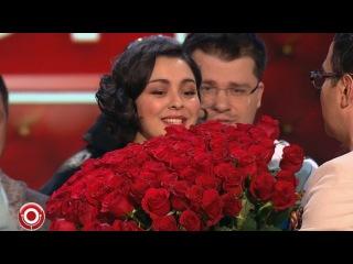 Марина Кравец - Песня-поздравление с 8 марта