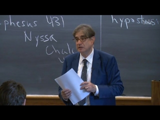 Lecture 8 - Survival in the East