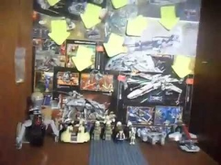 Кулак Вейдера представляет! LEGO Star Wars Vlogs 2.