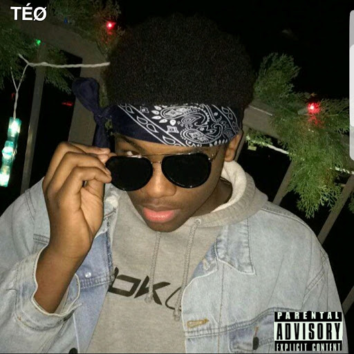 Teo альбом Téø