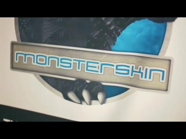 Monsterskin