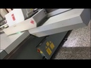 Impresora UV de cama plana Servicio de póster de impresión lenticular 3D de gran tamaño