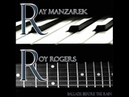 Ray Manzarek Roy Rogers - / Ballads Before The Rain / - El Amor Brujo