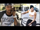 John Hicks / Gabe Brooks for TheComeUp
