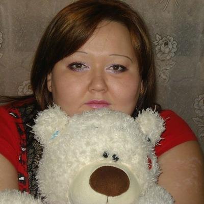 Танюшка Андреева, 31 мая 1982, Губкинский, id191545338