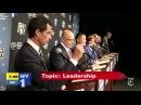 Rivals Target Bill de Blasio in New York Mayoral Debate