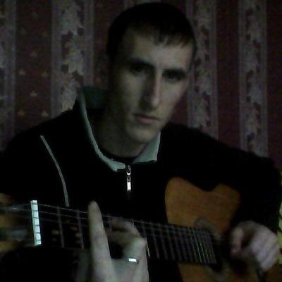 Сергей Сергеев, 6 августа 1987, Краснодар, id185120373