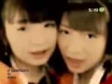 Японские девчонки поют песню: У МОРЯ, У СИНЕГО МОРЯ