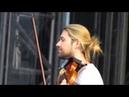David Garett - Rehearsal Milano 30.05. 2015