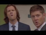 Supernatural Season 8 - Gag Reel