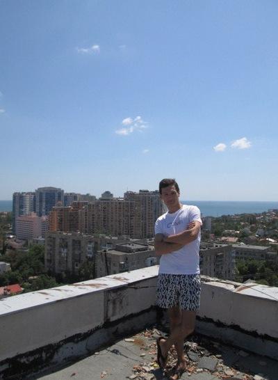 Денис Козарезов, 22 июля , Одесса, id6949007