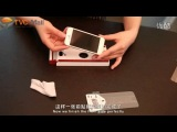How to Apply a Screen Protector Bubble-Free with Remax Automatic Screen Film Attaching Machine