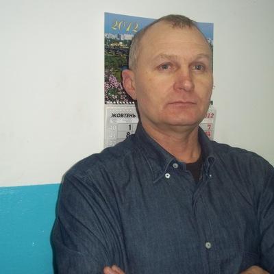 Владимир Козлов, 11 мая 1959, Житомир, id181350608