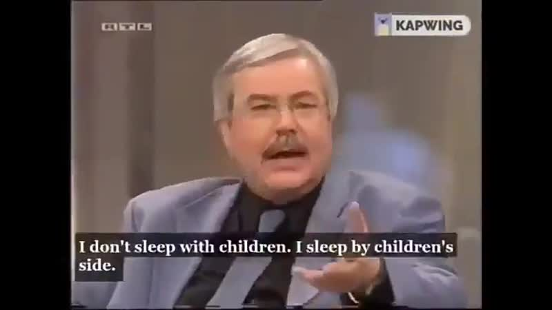 Dieter Speck psychologist