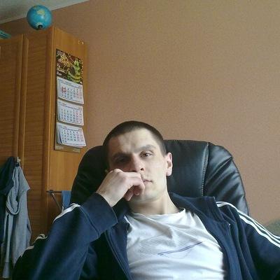 Кирилл Кривополенов, 2 апреля , Мурманск, id215042744