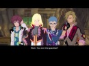 Tales of Graces f - Skit 264 - The Mask of Justice [HD]