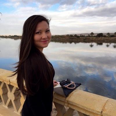 Djamilya Abdullaeva