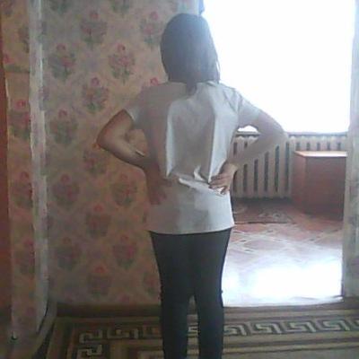 Диана Куприянова, 9 июня , Москва, id203850881