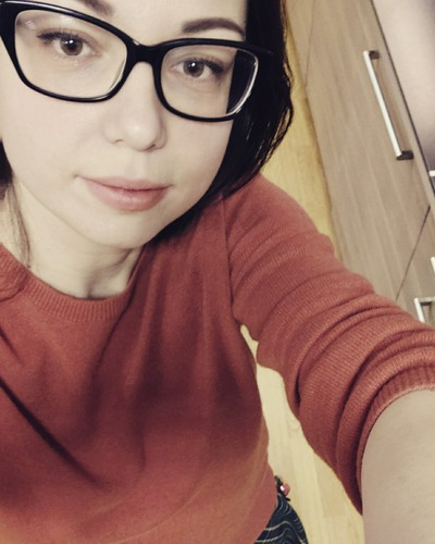 Екатерина Винакмен