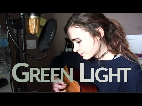 Green Light | Lorde (cover)
