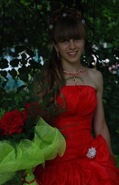 Виктория Табашникова, 5 апреля 1995, Сухиничи, id80530348