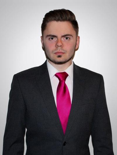 Алексей Томá, 11 апреля 1990, Мозырь, id110707335