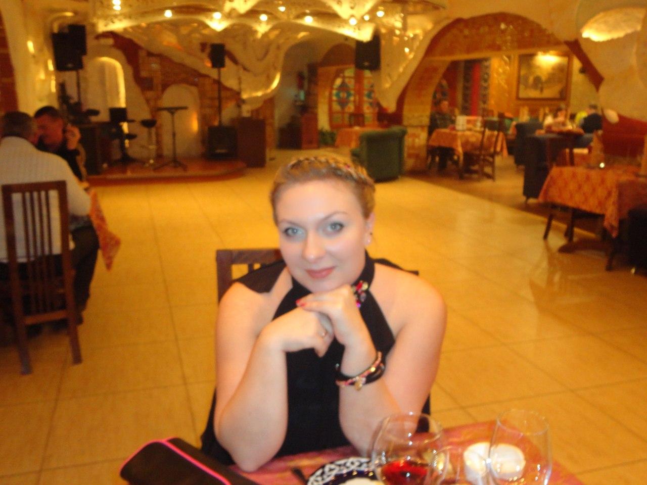 Катерина Васильева, Москва - фото №8