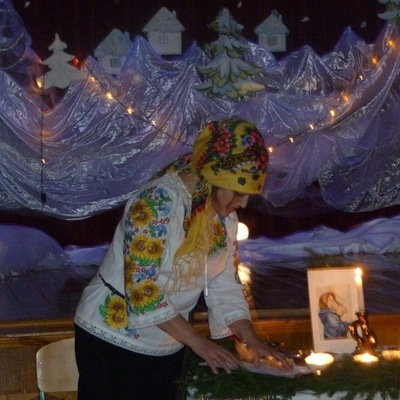 Галина Чобонян, 11 февраля 1971, Червоноград, id201413511