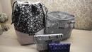 Текстильные подарки Швейный обзор Проектные сумки