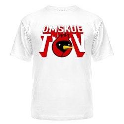 Купить футболку в Астрахани