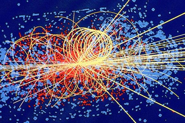 ЦЕРН: физики заявили, открытая ими частица является неуловимым бозоном Хиггса