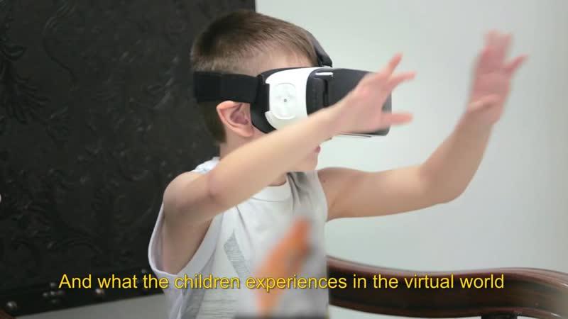 "Ogilvy Brasil ""VR Vaccine - Video Case"""