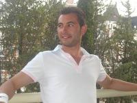 Hakan Sahin, 2 апреля 1999, Москва, id174762128