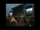 Рок над Волгой 2013 - Выступление группы Rammstein (Отрывки) Часть 2