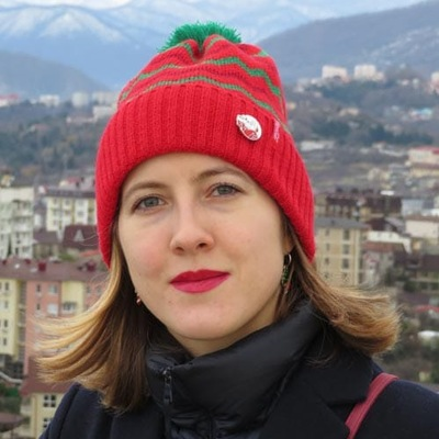 Дарья Староскольская