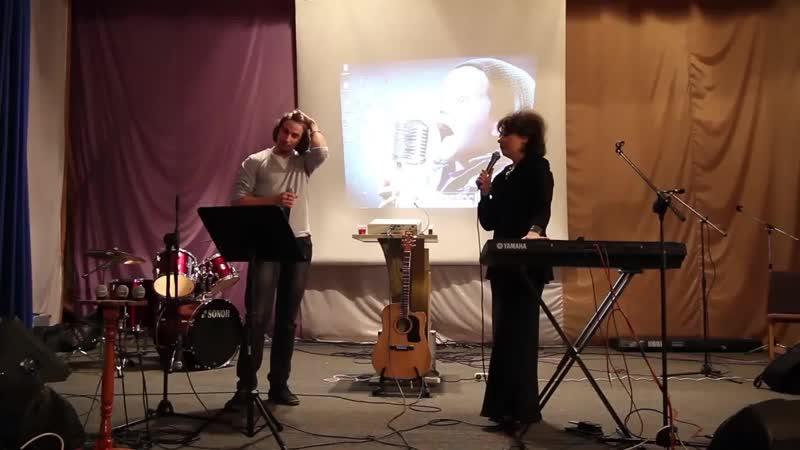 часть 9 - Вокальные упражнения - I-ый всеукраинский семинар по вокалу (ImproviNation)