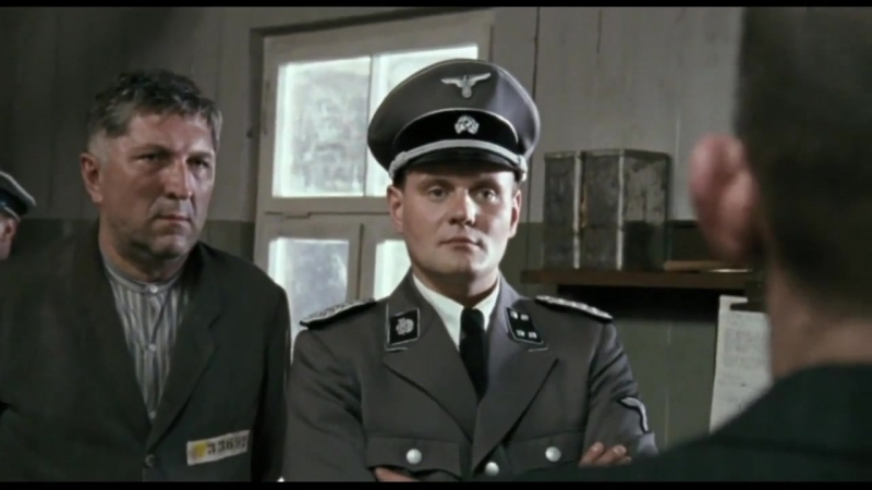 ◄Die Fälscher(2006)Фальшивомонетчики*реж.Штефан Руцовицки