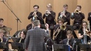 Джаз-оркестр ГУДИ. VIII международный конкурс GNESIN-JAZZ-2018. Москва, 07.12.2018